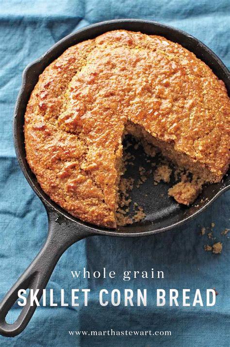 whole grains rich in iron whole grain skillet cornbread recipe skillets