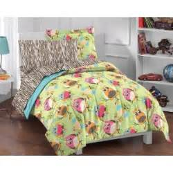 Owl Bedding Sets Owl Comforter Owl Bedding Owl Bedding