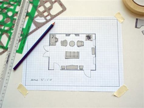 how to plan interior design of a house how to create a floor plan and furniture layout hgtv