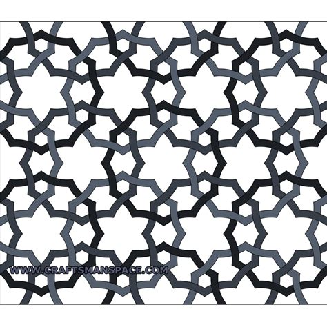 Free Home Decorating Software interlaced oriental repeating pattern