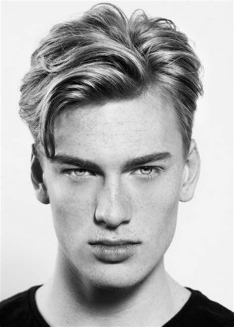 hairstyle for square face male 2015 moda masculina tend 234 ncias em corte de cabelo masculino