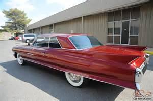 1962 Cadillac For Sale 1962 Cadillac W Amazing Rick Starbird