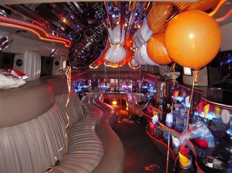 birthday limousine hire birthday limo service fabulous limousines vancouver