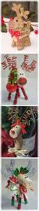 25 best ideas about reindeer craft on pinterest candy