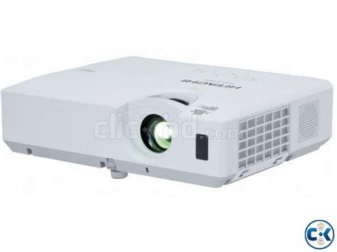 Hitachi Cp Wx3041wn Projector hitachi cp wx3041wn 3000 lumens multimedia projector clickbd