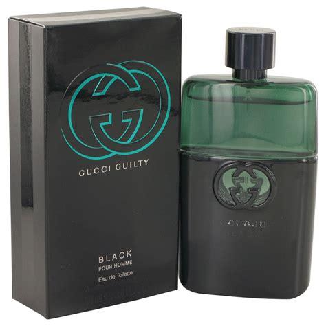 Parfum Ori Gucci Guilty Black For Edt 75ml Anugrahgrosiran buy gucci guilty black by gucci basenotes net