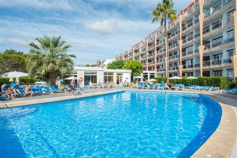 appartments palma roc portonova apartments cheap holidays to roc portonova