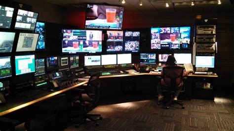 room production hearst television station wpbf completes production room upgrade with becktv 2018 nab