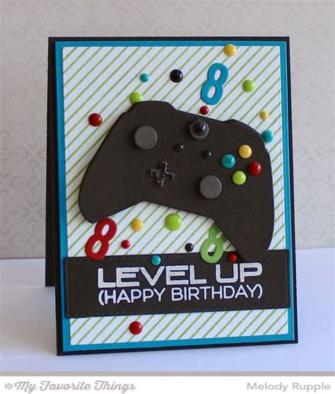 how to make a birthday card for boys best 25 happy birthday gamer ideas on bday