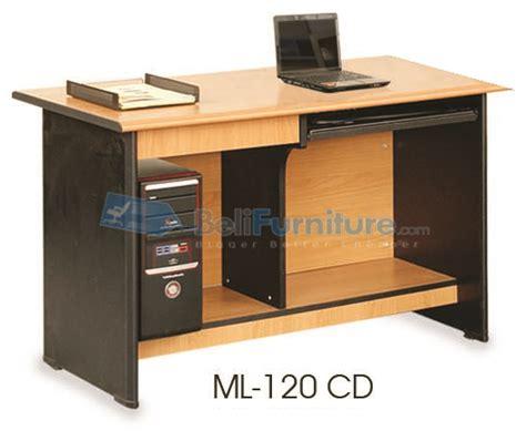 Meja Lesehan Murah Meja Murah Coffe Table dino meja komputer ml 120 cd murah bergaransi dan