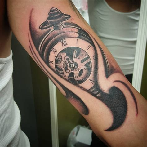 95 spectacular inner bicep tattoo ideas for men