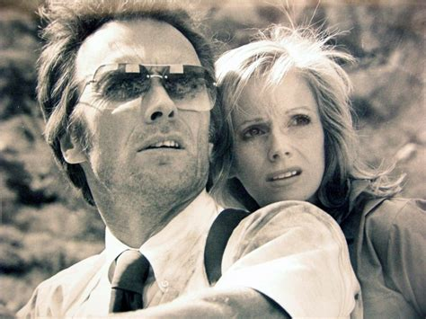 sondra locke i clint eastwood clint eastwood muses cinematic men the red list