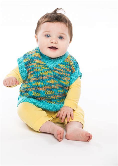 knitting pattern vest child vest knitting bee 19 free knitting patterns