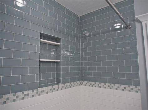 lush 3x6 glass subway tile our lush 3x6 glass subway tile in fog bank grey www