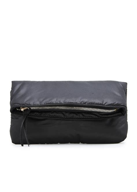 Mango Touch Bag mango touch padded cosmetic bag in black lyst