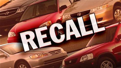 vehicle recalls harris tire