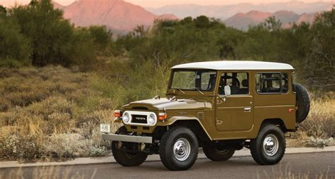 classic toyota land cruiser is the toyota land cruiser the best landie classic