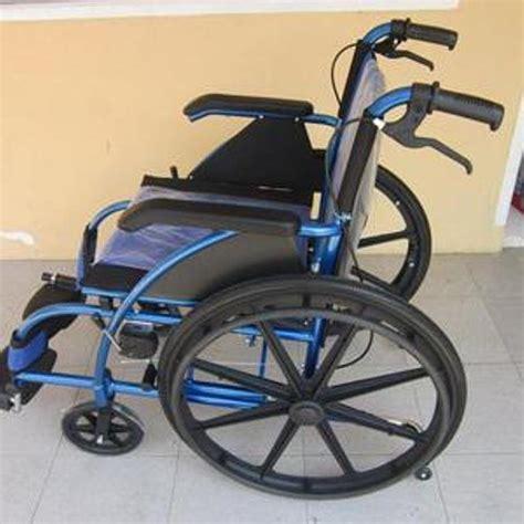 Jual Kursi Roda Lipat Jakarta jual beli kursi roda baru bantu jalan terapi lipat