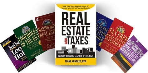 Book Review The Comeback By Diane Rich by Secret Real Estate Tax Breaks Used By The Rich