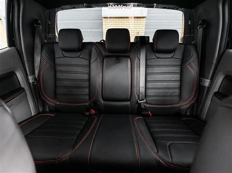Ford Ranger Interior Accessories by Used 2016 Ford Ranger Wildtrak 4x4 Dcb Tdci For Sale In