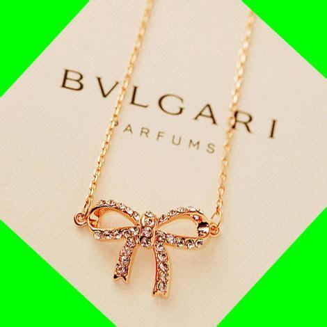 Rhinestone Chain Bracelet bow rhinestone chain bracelet lilyfair jewelry