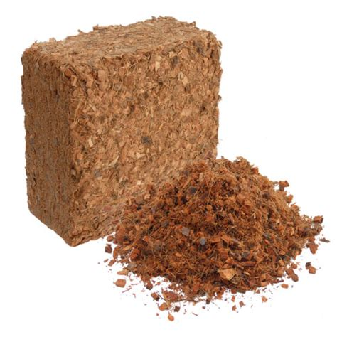 coco peat grow mediums humboldts secret grow guide