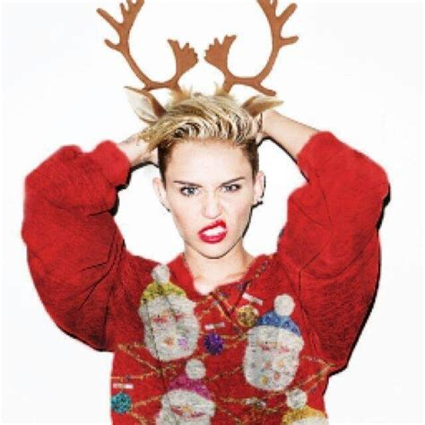 miley cyrus images miley s christmas looks wallpaper and