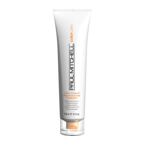 paul mitchell color protect paul mitchell color care color protect 174 reconstructive