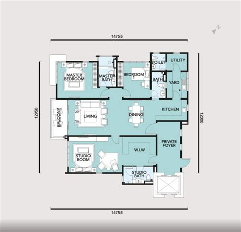 Verdana Villas Floor Plan verdana villas floor plan distinctive house review for