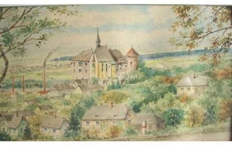 was hitler a house painter modern post war photos hitler s paintings
