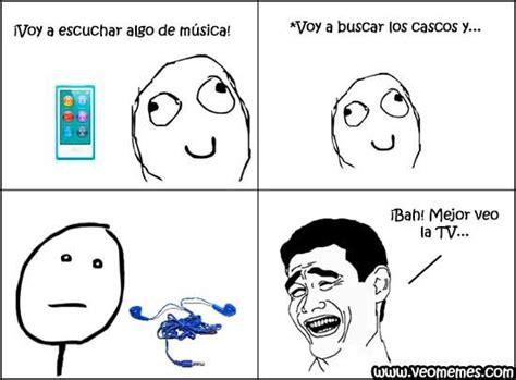 Memes En Espaã Ol Para Facebook - memes chistosos en espa 241 ol 161 as 237 no hay quien escuche
