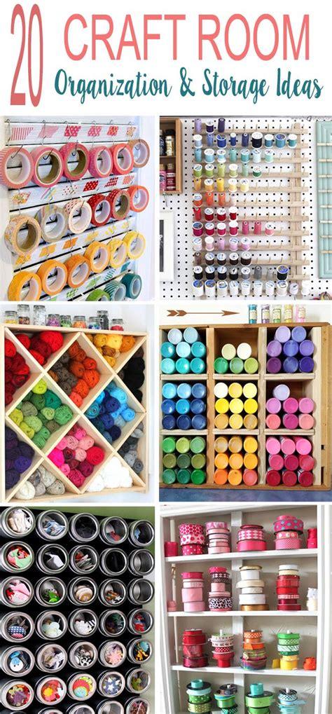 craft desk organization ideas best 25 storage ideas on painting studio