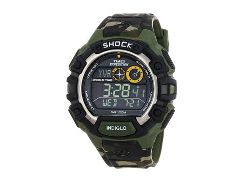 Shock Expedition timex expedition global shock zappos free