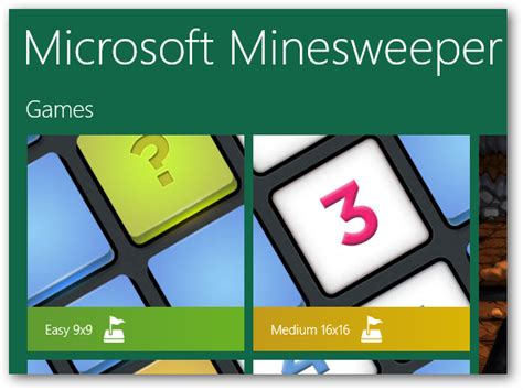 microsoft minesweeper themes how to install minesweeper and solitaire in windows 8