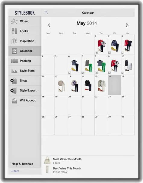 Wardrobe Planning App by How To Plan A Capsule Wardrobe With Stylebook Capsule