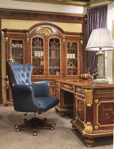 Classic Office Desks Antique Italian Classic Furniture Classic Office Study Room Furniture Sets