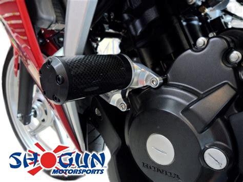 Frame Slider Honda Cbr 250 honda cbr 250r 2011 present carbon fiber s5 frame sliders by shogun