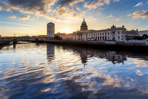 all you can expect from weather in dublin this weekend