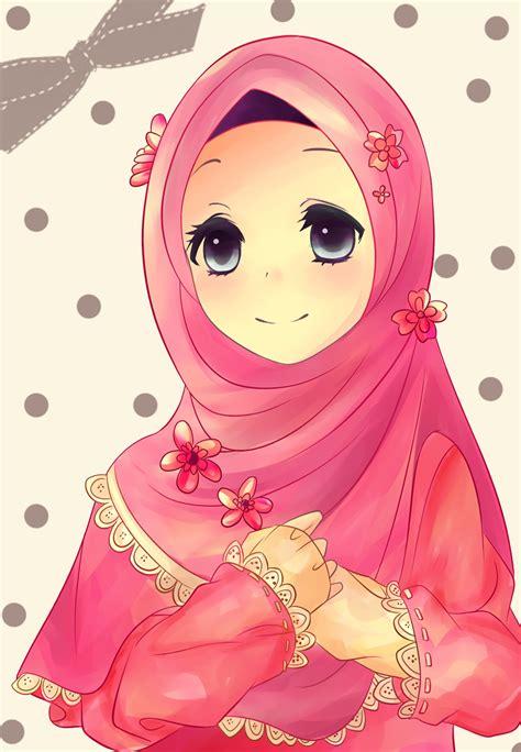 wallpaper anime muslimah pin wallpaper anime muslimah islamic pictures on pinterest
