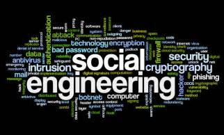 Social Engineering social engineering the fastest growing threat to business