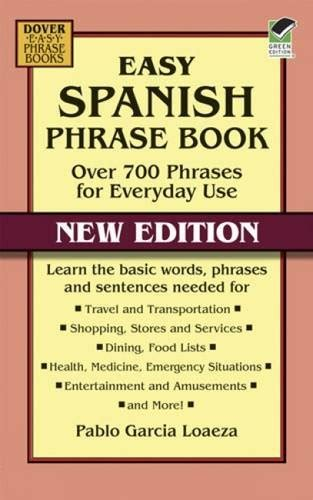libro easy spanish phrase book how to begin teaching spanish first day of class activities