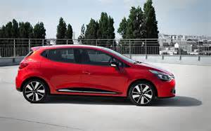 Renault Clios Renault Clio 2013 Widescreen Car Wallpapers 26 Of