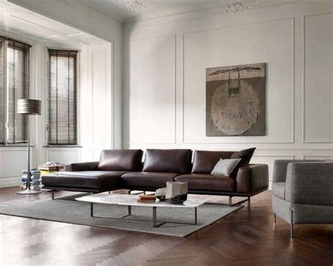 Italian Modern Living Room - designer sofa tempo italian modern furniture from