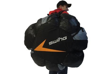 swing gleitschirm gleitschirm direkt shop swing schnellpacksack
