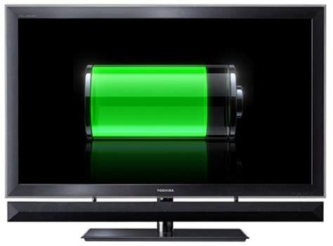 Tv Toshiba Power Tv geekshive toshiba s power tv a battery powered tv