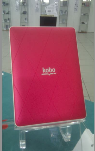 kobo touch illuminazione illuminazione kobo glo illuminazione kobo glo