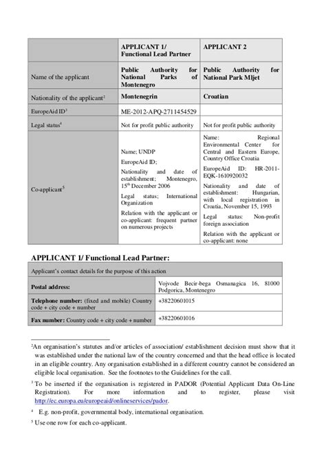 format cv europeaid cv template europeaid images certificate design and template