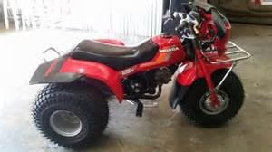 1984 Suzuki 125 Four Wheeler 125 3wheeler Motorcycles For Sale