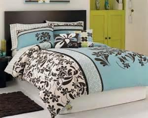 cheap duvet cover set cheap blue and brown comforter sets duvet