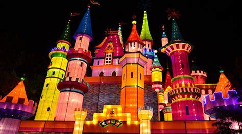new year lantern festival chicago lantern festival gilt city dallas